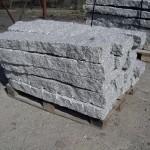 Doğal – Sulu Granit bordür