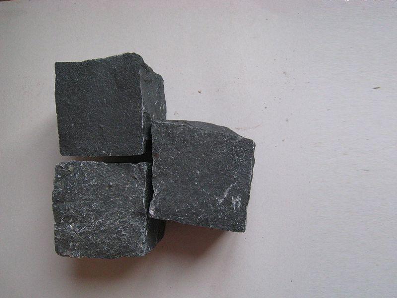 küp taş bazalt