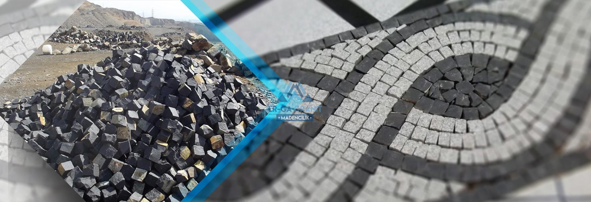 Granit küp taş birim fiyatları özelikleri