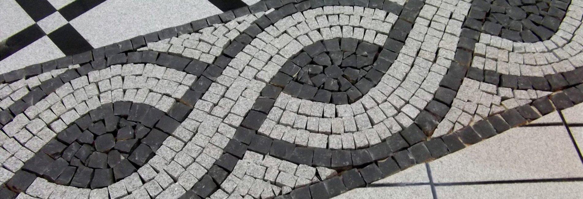 bazalt küp taş üretimide öncü