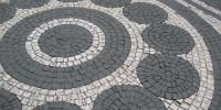 Andezit bazalt granit küp taş üretimi
