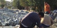 granit küp taş ustası