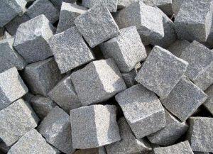 granit küp taş resimleri