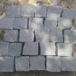 Bazalt Taşı Diyarbakır Küp Taş, Bordür, Oluk