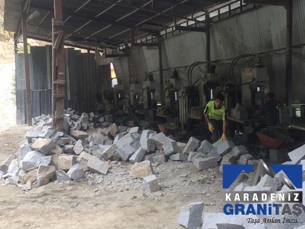 granit taş üretimi