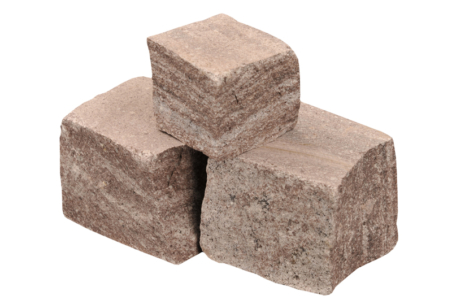 andezit küp taş üretimi