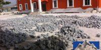 denizli çardak granit küp taş firması