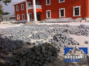 denizli çardak granit küp taş resimleri