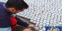 granit kullanımı