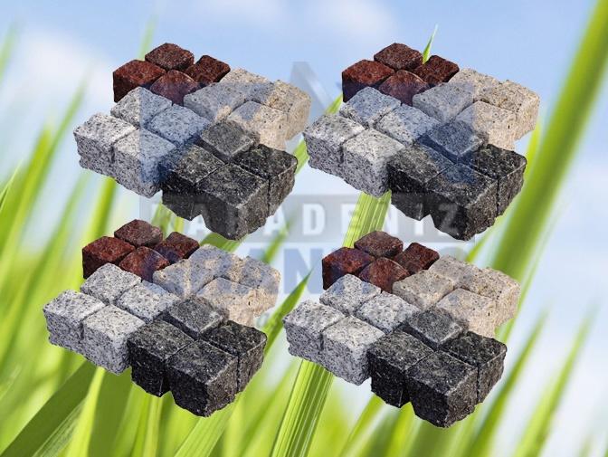 Granit küp taş nedir ürünleri