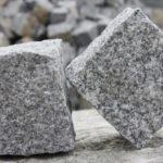 Granit Küp taşı – İhracatı