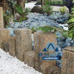 Granit Küp Taş Modeli Oldukça Şık Duruyor