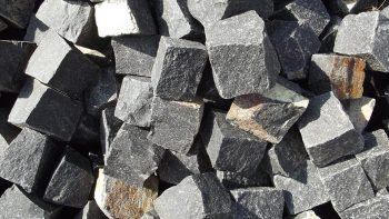 bazalt küp taş satışı