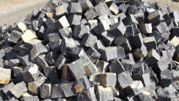 bazalt küp taş üretiminde lider