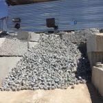 Granit bazalt üretimi