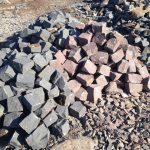 Ankara Bazalt Firması – Bazalt küp taş ÜRETİMİ