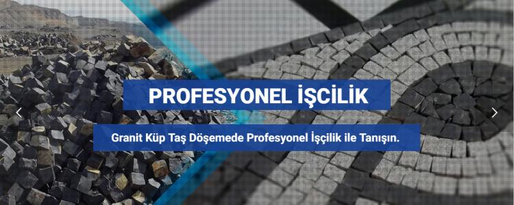 İzmir bazalt taşı firmaları