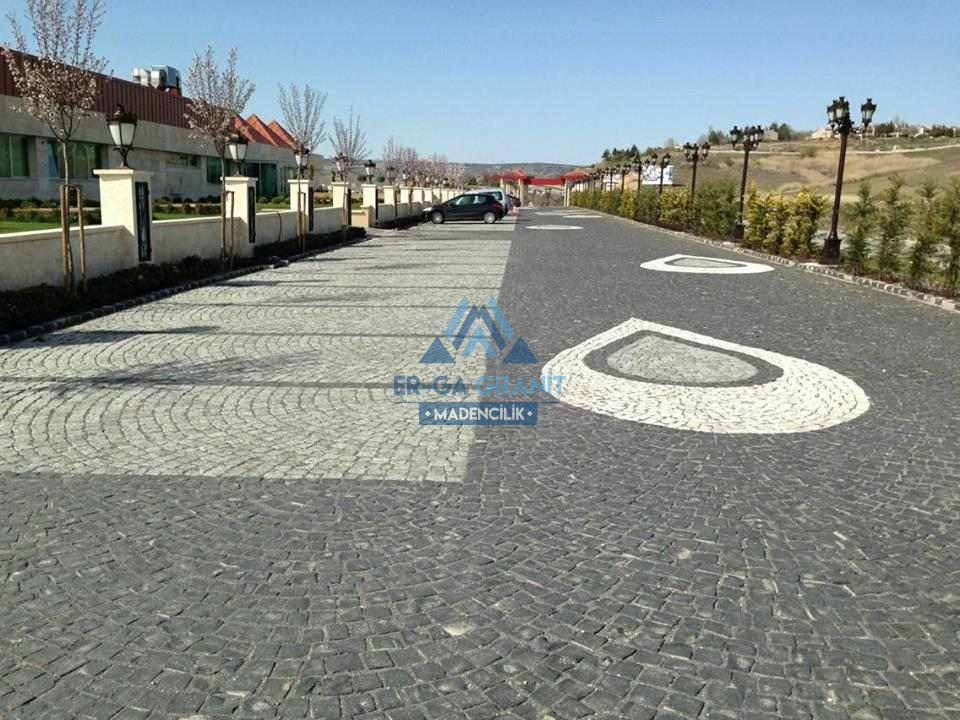 Ankara Granit küp taşı fiyatı