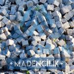 Granit Küp Taş Uygulama Alanları