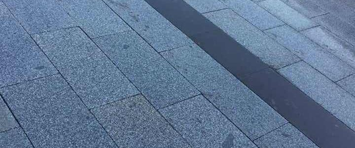 kozak granit taşı